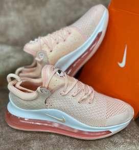 Nike Zoom dama importados