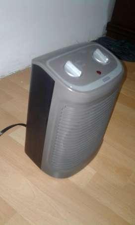 Se Vende Calefactor Samurai Nuevo