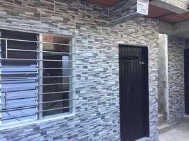 Super oportunidad vendo primer piso para estrenar full acabados en el barrio Santo Domingo Sabio Medellin