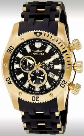 Reloj Invicta 0140 Sea Spider