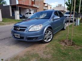 CHEVROLET VECTRA 2.4 NAFTA 2007