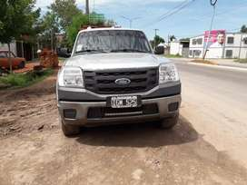 Vendo Ford ranger 2009
