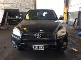 Vendo Toyota RAV4 2012