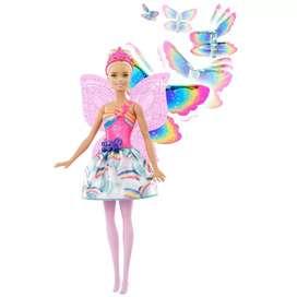 Oferta Barbie Dreamtopia alas mágicas nueva y 100% original de Mattel.