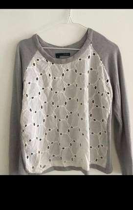 Sweater Desiderata