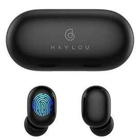 Audifonos Inalambricos Haylou Gt1 Bluetooth 5.0 Tactil