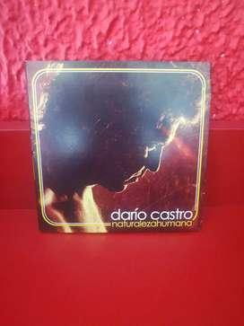 Darío Castro - Naturaleza Humana