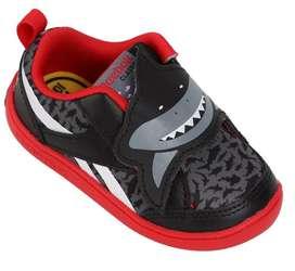 Zapatillas Reebok Niños Talle 23.5