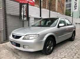 Mazda Allegro 1.6 AC TM