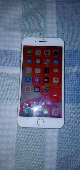 Iphone 7 plus de 128g