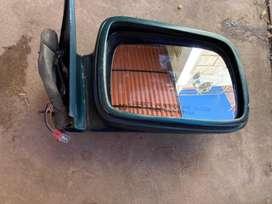 Vendo espejo retrovisor