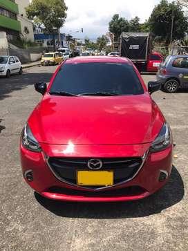 Mazda 2 Grand Touring 2018 automatica