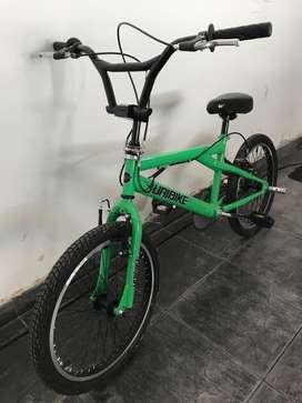 Vendi bici nueva