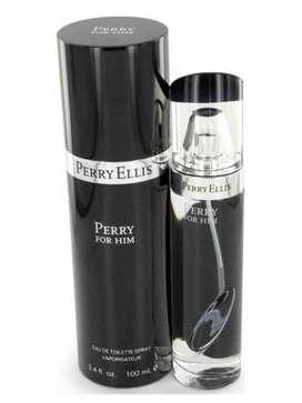 Perfume Perry For Him de Perry Ellis para Caballero 100ml ORIGINAL