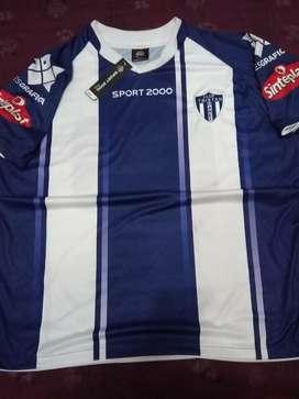 Camiseta de fútbol Tristán Suarez