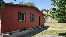 Vendo casa en Villa allende ,barrio ( cumbres)
