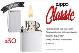 Fosforera Zippo Nuevas