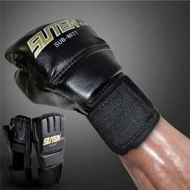 Guantes De Entrenamiento Mma Fighting