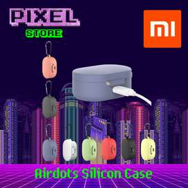 Estuche Silicona Xiaomi Airdots