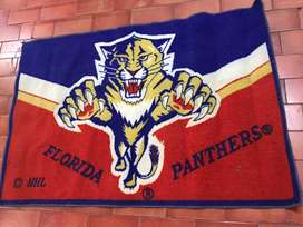 Tapete Florida Panthers  1.50 X 80