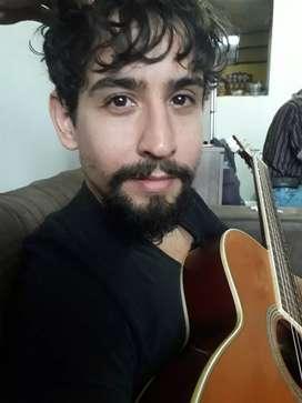 Profesor de Música ( Argentino)