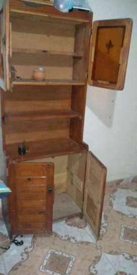 Vendo mueble!!!