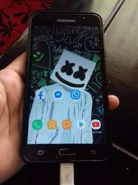 J7 original todo o cambio con Huawei y6