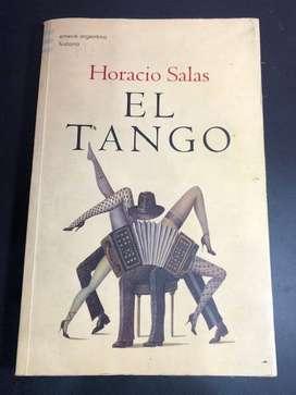 EL TANGO / Horacio Salas