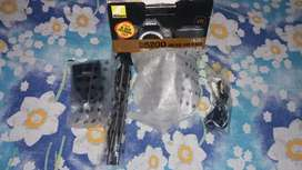 Vendo urgente cámara profesional Nikon D5200
