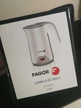 Pava Electrica Fagor