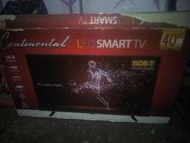 TV CONTINENTAL