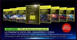 MEGACURSOS DIOS DEL UNIVERSO