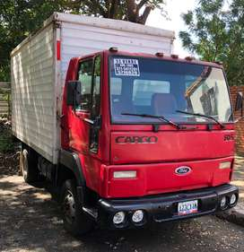 Ford cargo 815 (2005)