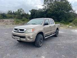 Toyota Hilux 4x4 full diesel