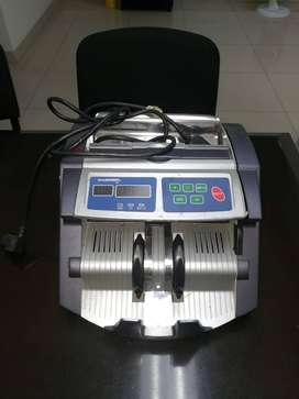Maquina contadora de efectico