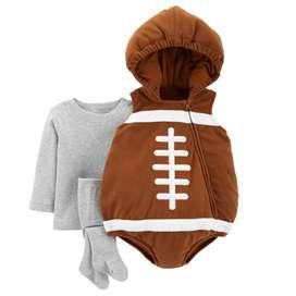Disfraz Football Bebés- Carter's