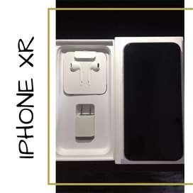 PROMOCIÓN NUEVO IPHONE XR