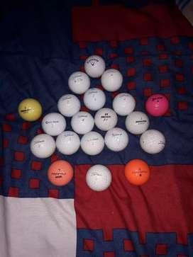 Golf palo y bolas segunda mano  Alfaguara