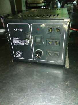 Convertidor 24v a 220 V potencia 300 W