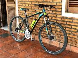 Bicicleta Giant Revel 1 Mod. 2017 Talle L Rodado 29