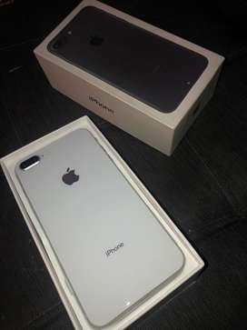 iPhone 8 Plus en muy buen estado