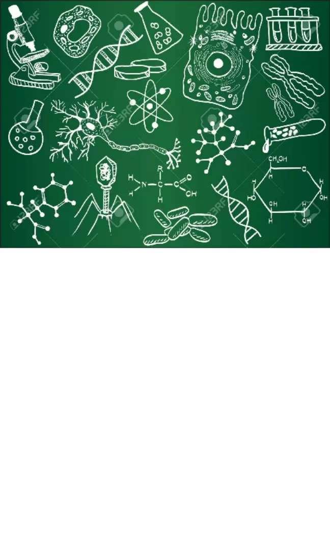Clases particulares de Biología
