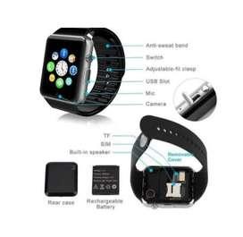 Reloj Inteligente A1 Smartwatch Contestar Llamadas