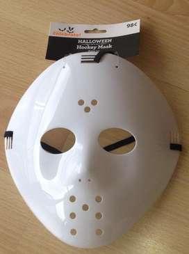 Mascara Disfraz Halloween
