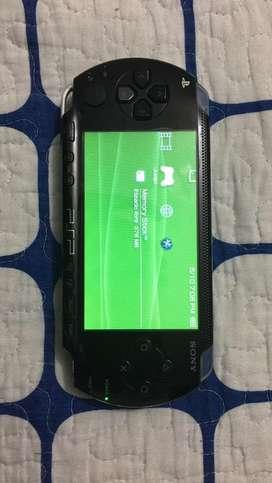 PSP 1001 en buen estado
