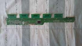 Plaquet Logic - 170EX2S4LV1.2 - C00653C36H0350