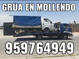 SERVICIO DE GRUA  PLATAFORMA  Y Rescate EN COCACHACRA