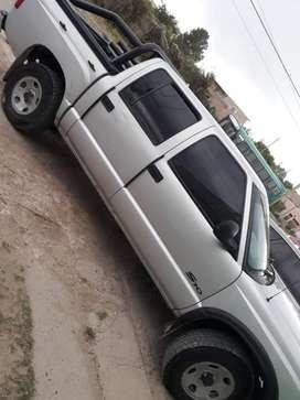 Chevrolet S10 2004 doble cabina