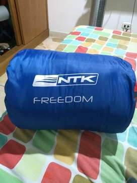 Sleeping Bag-bolsa de Dormir Nuevo Ntk