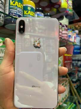 Vendo iphone Xs Max de 64GB
